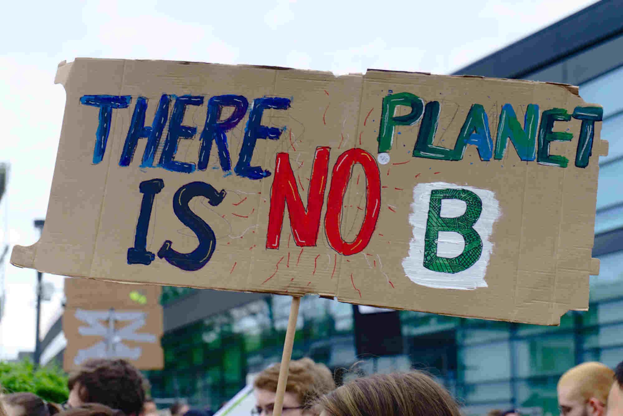 Gut fürs Klima? : Nachhaltigkeit bei Geldanlage und Versicherung