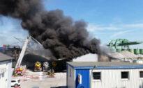 Albtraum Firmenbrand – Der beste Schutz für Betriebsgebäude