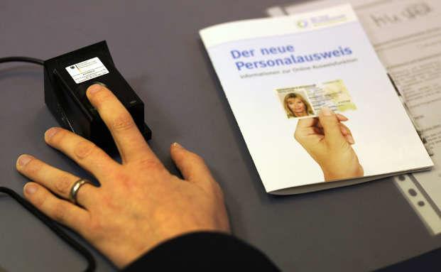 Datenklau – Weltweit werden Millionen biometrische Daten gestohlen
