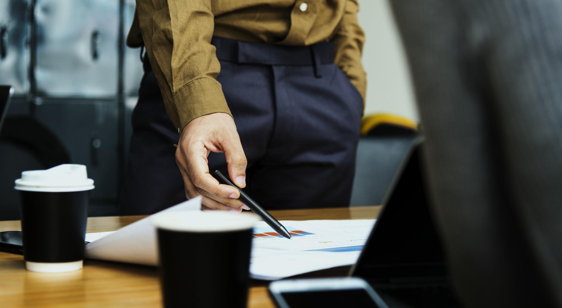 Gewerbliche Risiken: Die 7 wichtigsten Versicherungen für Unternehmen