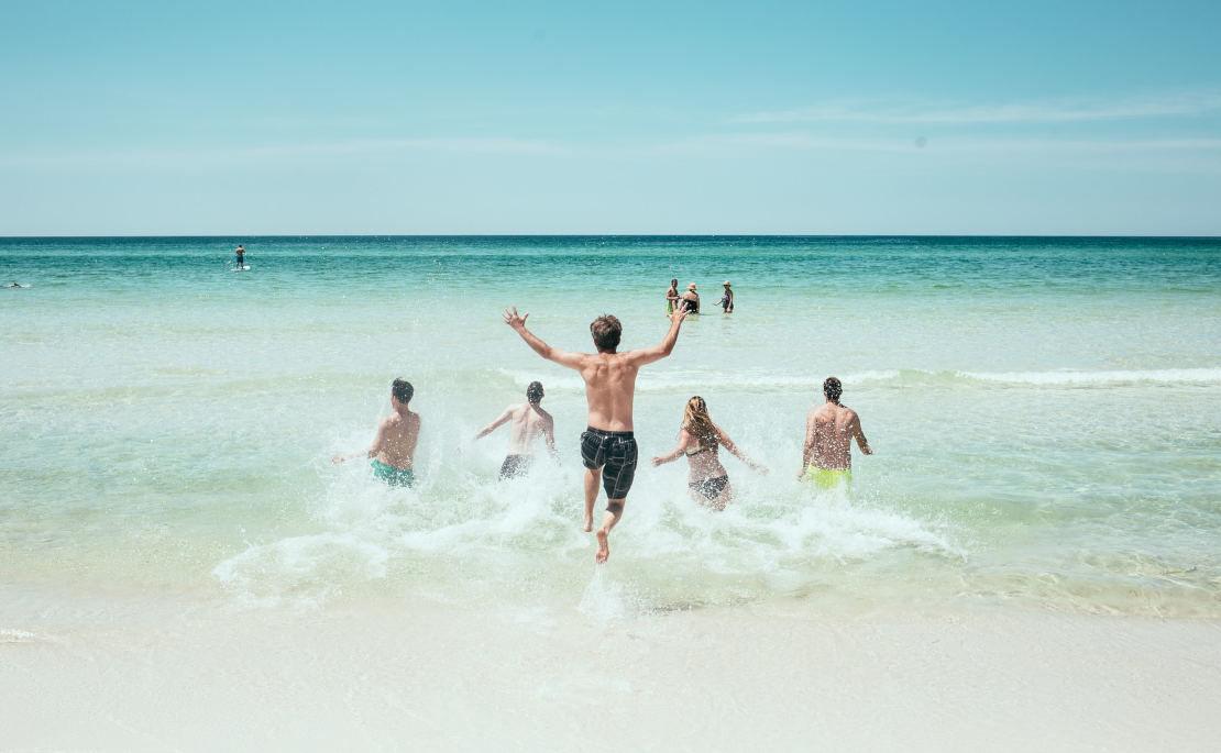 Gut geschützt in den Urlaub