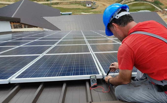 Photovoltaikversicherung – Wer sie braucht und was sie leistet