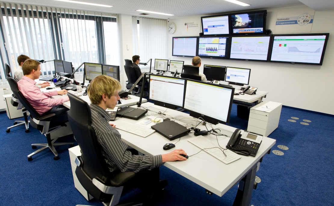 Cyberkriminalität – Die sechs größten Gefahren im Internet