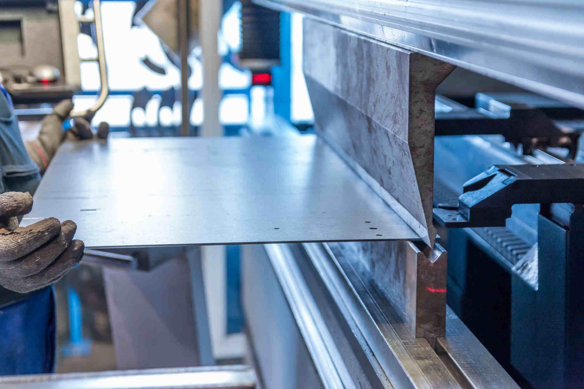 Ausfall einer Maschine: Was tun, wenn die Produktion stillsteht?