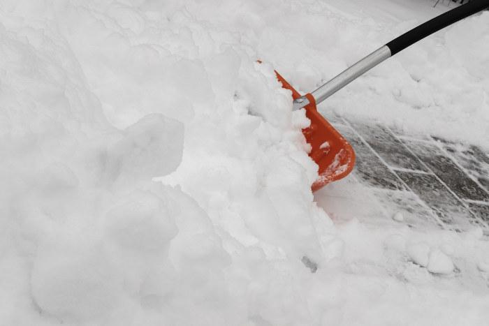 Schnee, Eis, Glätte: Diese Winter-Pflichten haben Mieter und Eigentümer