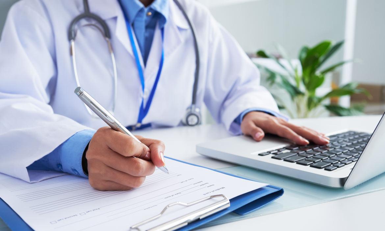 Diebstahl von Patientendaten: Deutschlands Ärzte unterschätzen das Cyberrisiko