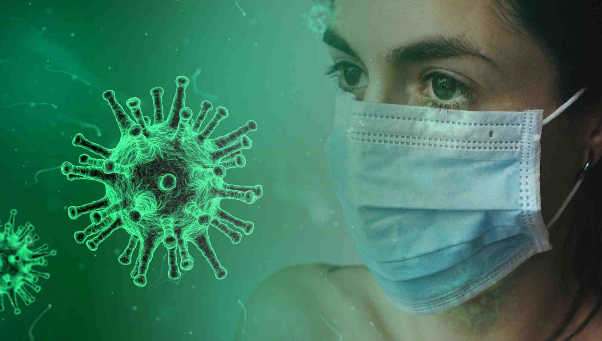 Corona-Virus, Grippe-Welle & Co. : Was ein kompetentes Immunsystem auszeichnet
