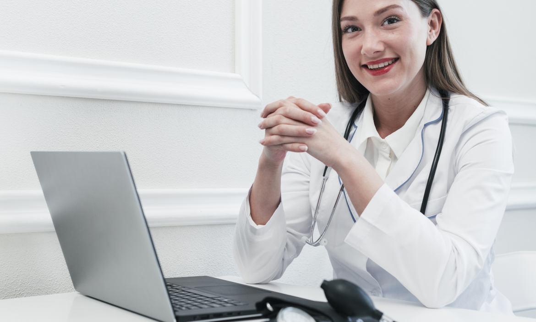 Behandeln ohne Kontakt: So funktioniert Telemedizin
