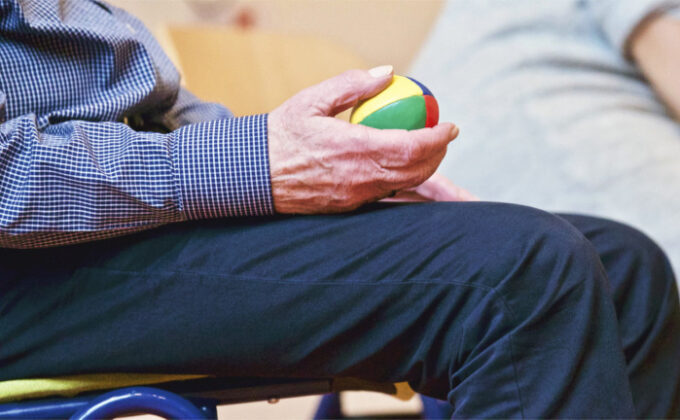 Zum Welt-Parkinson-Tag: Eine Krankheit, die jeden treffen kann