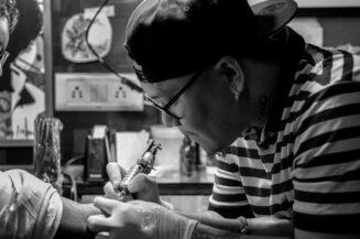 Warum Haftpflichtschutz für Tätowierer so wichtig ist