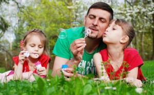 Günstiger Schutz besonders für Familien
