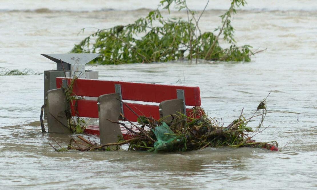 Unwetter, Starkregen, Stürme: Ist Ihr Haus fit für den Klimawandel?