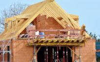 Bauleistungsversicherung: Gut geschützt in den Hausbau starten