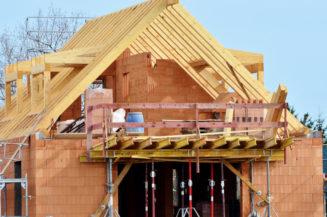 Gut geschützt in den Hausbau starten