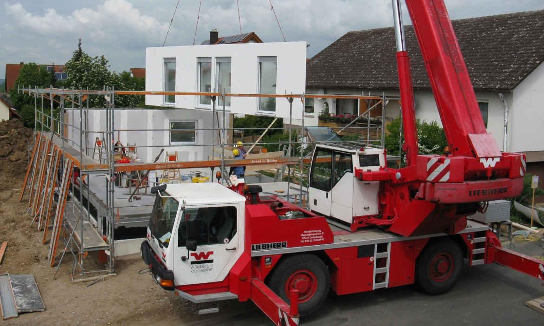 Die wichtigsten Versicherungen für Bauherren und Hausbesitzer