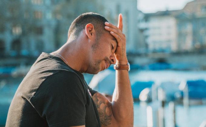 Burnout – wenn die Seele aus dem Gleichgewicht gerät
