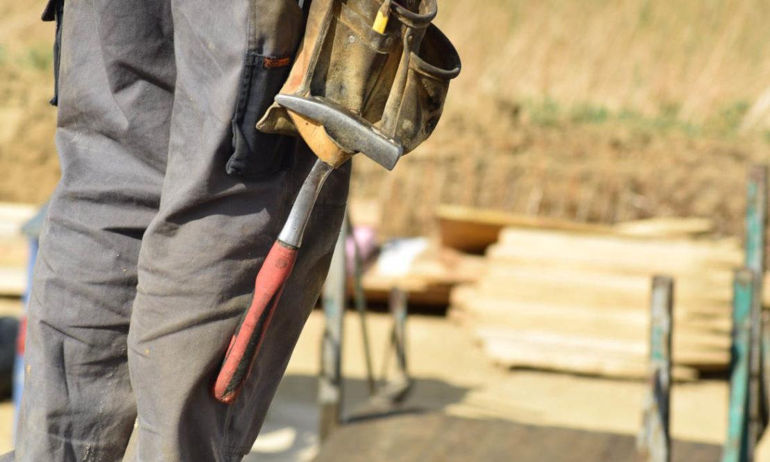 Der passende Schutz: Diese Versicherungen brauchen Handwerker