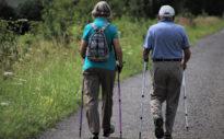 Mit Fonds richtig für das Alter vorsorgen